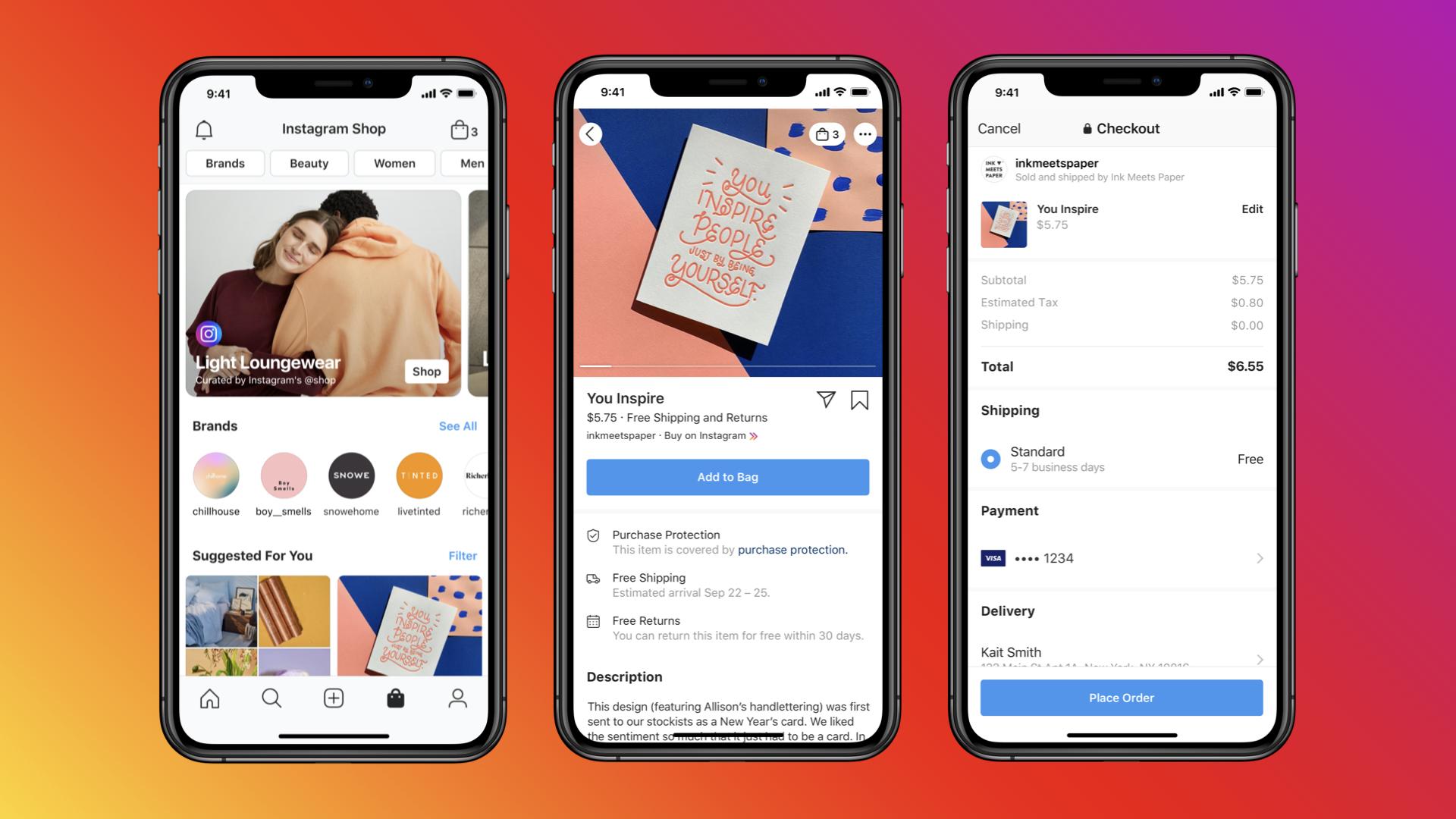 Facebook e Instagram Shop – come incrementare le vendite sul tuo e-commerce