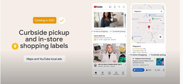 Google Marketing Live 2021: le novità più importanti per turismo, eCommerce e negozi fisici