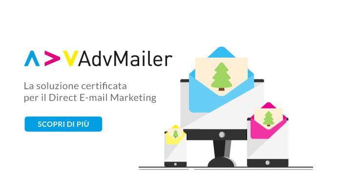 L'email marketing e strategie di profilazione