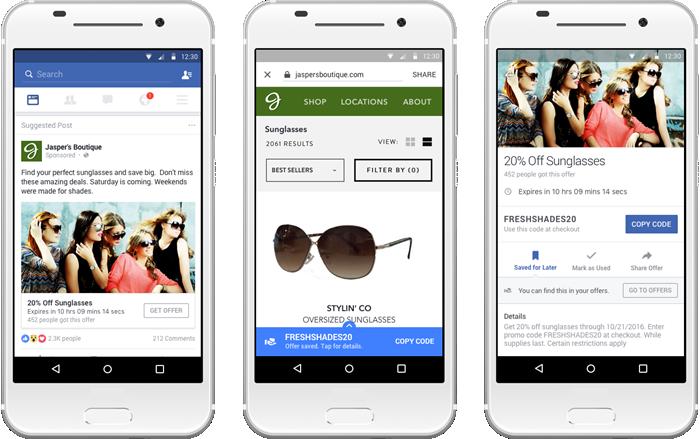 Vendere Meglio con Facebook Ads