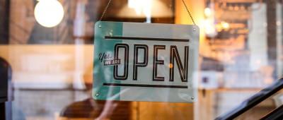Aprire una nuova attività online
