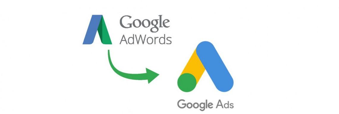 NOVITA' in Google ADS