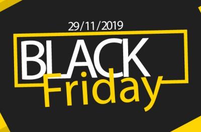 Black Friday: email e newsletter, come sfruttare al meglio l'occasione più ghiotta dell'anno.