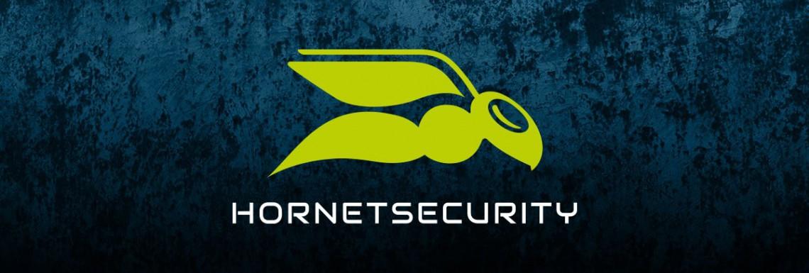 Spamina diventa HornetSecurity