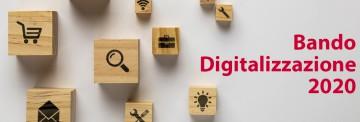 Trasformazione digitale. I bandi del 2020 per e-commerce e digital