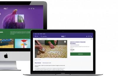 La piattaforma e-commerce FICO Eataly World è made in Pianetaitalia.com
