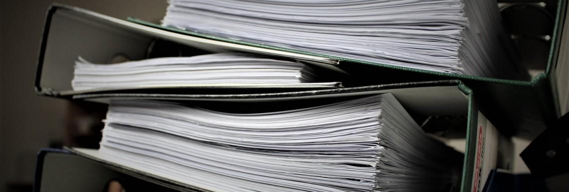 Semplificazioni per snellire la burocrazia