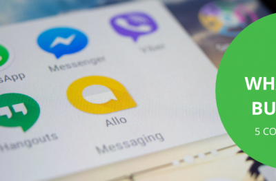 WhatsApp per le aziende – Lo strumento migliore per la comunicazione diretta